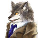 営業オオカミ